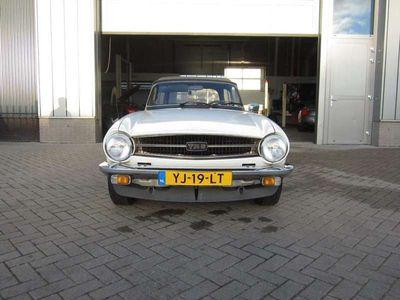 tweedehands Triumph TR6 Soft Top