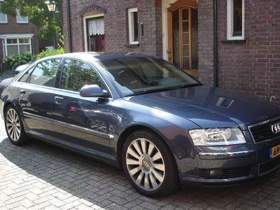 tweedehands Audi A8 A84.2 V8 quattro Exclusive Pro Line Youngtimer