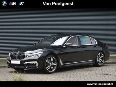 tweedehands BMW 740 740 Le iPerformance High Executive M Sport Driving