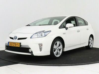 tweedehands Toyota Prius 1.8 Plug-in Aspiration