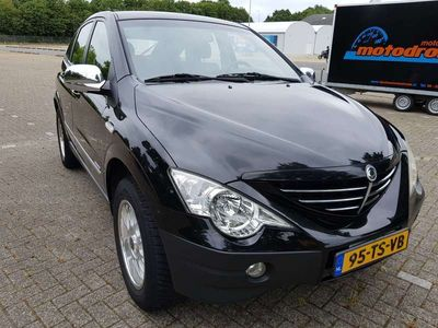 tweedehands Ssangyong Actyon A 230 s 4WD