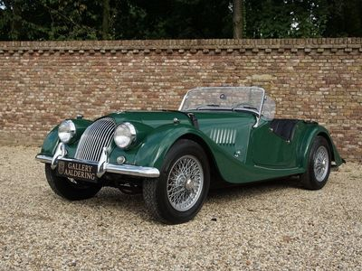 tweedehands Morgan 4/4 series 3 only 58 made LHD