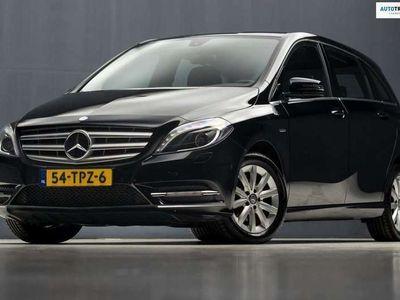 tweedehands Mercedes B180 Ambition Sport (NAVIGATIE, XENON, BLUETOOTH, CRUIS