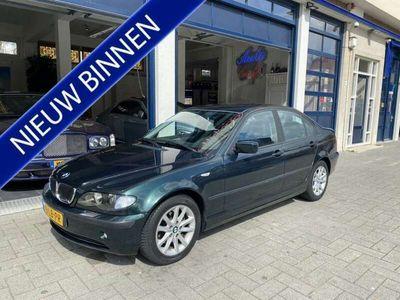 tweedehands BMW 316 316 i Executive AUTOMAAT/LEDER/CLIMA/PDC