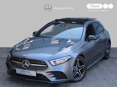 tweedehands Mercedes A250 AMG | MBUX | PANORAMA-DAK