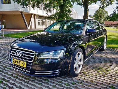 tweedehands Audi A8 3.0 TDI q. Pro Line+, Zeer luxe uitgevoerd