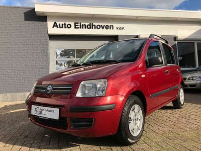 tweedehands Fiat Panda 1.2 Class,Airco,2004 €2495,-