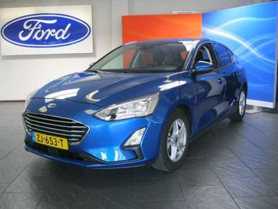 tweedehands Ford Focus 1.0 ECOB.125 PK TREND EDITION PL