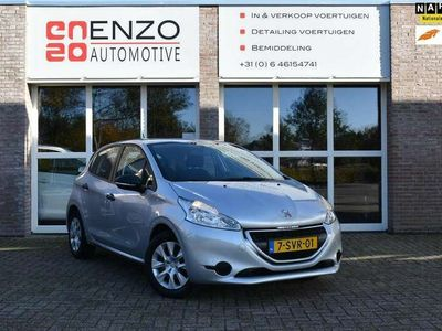 tweedehands Peugeot 208 1.0 VTi Access|Cruise|Airco|Έlectric.pakket