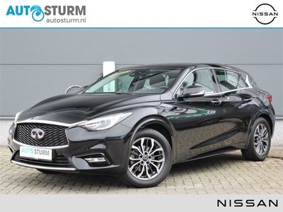 tweedehands Infiniti Q30 1.5d business automaat