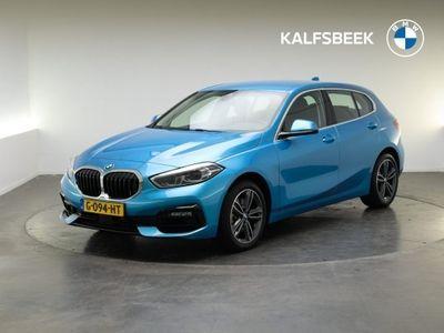 tweedehands BMW 118 118 i High Executive
