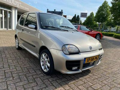 tweedehands Fiat Seicento 1.1 Sporting Abarth