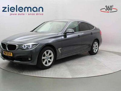 tweedehands BMW 320 Gran Turismo 320 i Executive Automaat