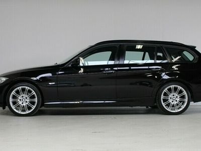 tweedehands BMW 320 3-SERIE Touring D High Executive