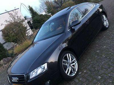 tweedehands Audi A5 Sportback 2.0 TFSI Pro Line
