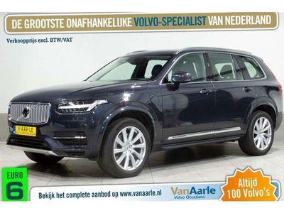 tweedehands Volvo XC90 7pers. T8 Aut. Inscription PRIJS EXCL. BTW Intelli