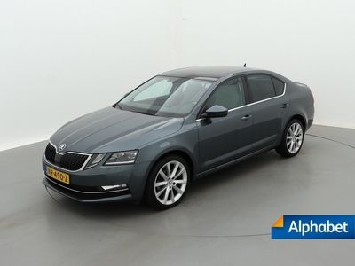 tweedehands Skoda Octavia 1.6 TDI 115pk Automaat Style Business + Dynamic Pa