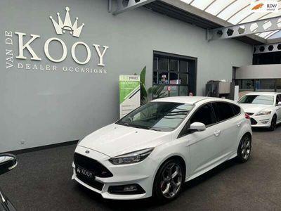tweedehands Ford Focus 2.0 ST 250pk 6-12 m garantie