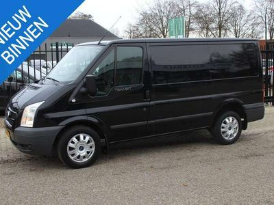 tweedehands Ford Transit 260S 2.2 TDCI Limited Edition, Airco!