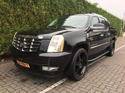 tweedehands Cadillac Escalade EXT 6.2 V8