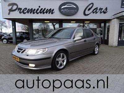 tweedehands Saab 9-5 3.0t V6 200PK Vector,Automaat,Harman Kardon, NL au