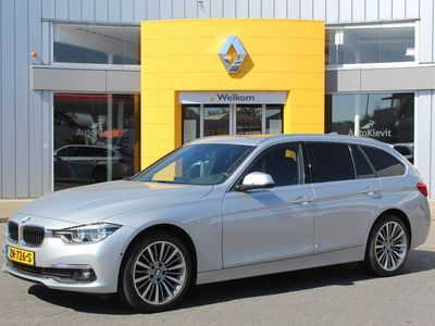 tweedehands BMW 320 3 Serie Touring d xDrive Luxury Automaat