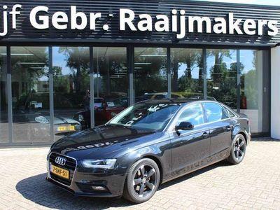 tweedehands Audi A4 1.8 TFSIe Edition *Navi*ECC*Xenon*