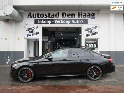tweedehands Mercedes E43 AMG AMG 4Matic Prestige Plus