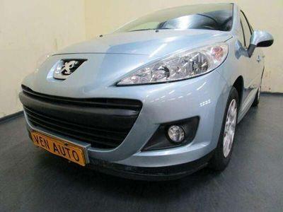 tweedehands Peugeot 207 1.4 Acces Lite Airco LPG-G3
