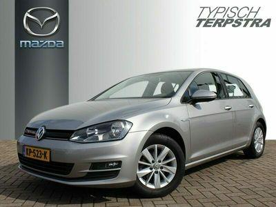 tweedehands VW Golf V drs. 1.0 TSI Trendline Lichtmetalen velgen