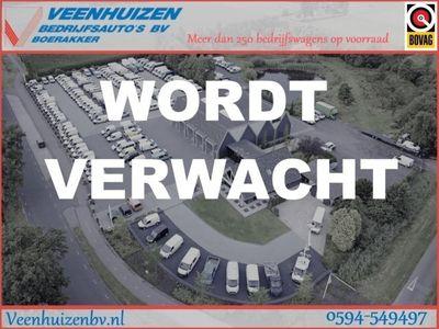 tweedehands Mercedes Sprinter 316 1.8NGT 157PK Benzine / Aardgas L2/H2 Automaat + Laadklep Euro 6!