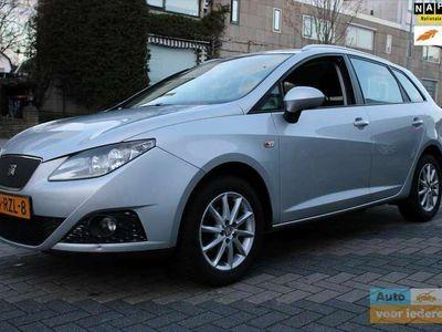 tweedehands Seat Ibiza ST 1.2 TDI Style Ecomotive / NWE DISTRIBUTIERIEM