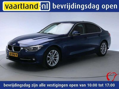tweedehands BMW 330e 330High Executive Sport Aut. [ full led navi pro