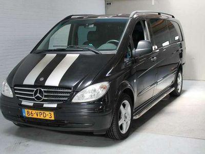 tweedehands Mercedes Vito 120 CDI 343