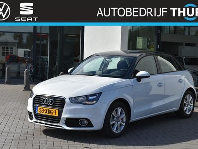 tweedehands Audi A1 Sportback 1.4 TFSI Attraction Pro Line Business S