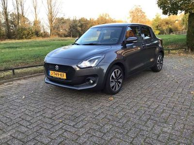 tweedehands Suzuki Swift 1.0 Stijl Smart Hybride, vol opties