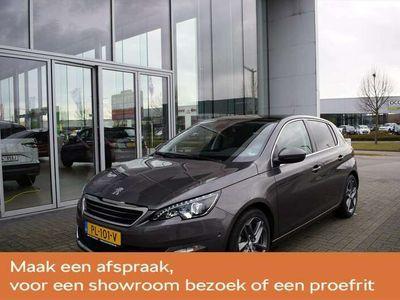 tweedehands Peugeot 308 130pk Allure AUT | Navi | Pano-Dak | Camera