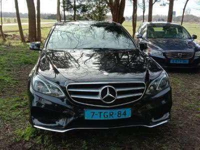 tweedehands Mercedes E200 200 CDI Ed. Sport