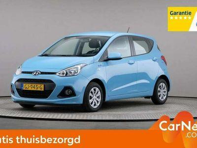 tweedehands Hyundai i10 1.0i i-Motion Comfort, € 7.900