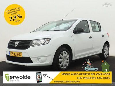tweedehands Dacia Sandero 1.5 dCi Ambiance | Airco | Elektrische Ramen |