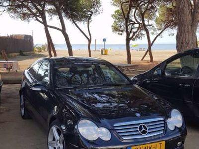 tweedehands Mercedes C200 200 CDI Amice
