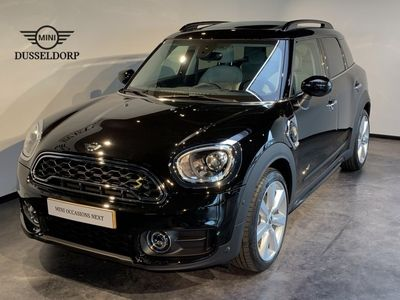 tweedehands Mini Cooper S Countryman E ALL4 Chili Serious Business