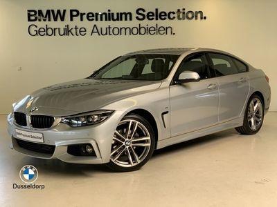 tweedehands BMW 418 Gran Coupé i