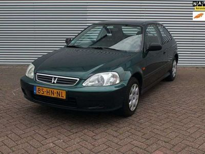 tweedehands Honda Civic 1.4i S