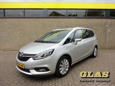 tweedehands Opel Zafira Tourer 1.4Turbo Innovation Navi / Camera / PDC v/a. 7pers