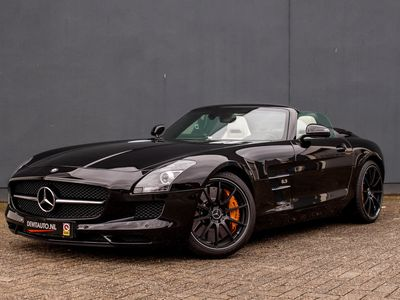 tweedehands Mercedes SLS AMG