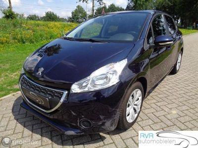 tweedehands Peugeot 208 1.2 Vti 5 DEURS / AIRCO / PDC / CRUISE