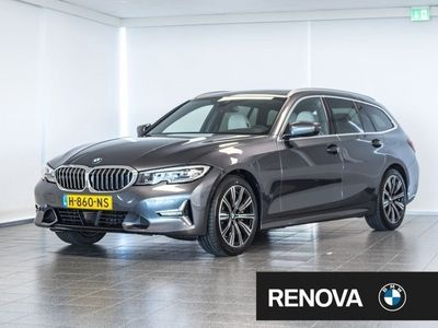 tweedehands BMW 330 3 Serie Touring i High Executive