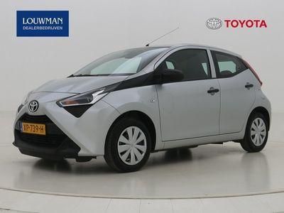 tweedehands Toyota Aygo 1.0 VVT-i X-Fun | Airco | Fabr Garantie T/M 02-202