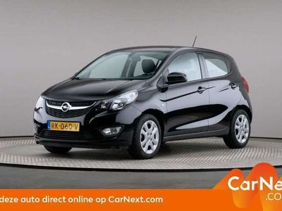 tweedehands Opel Karl 1.0 ecoFLEX Edition+, Airconditioning